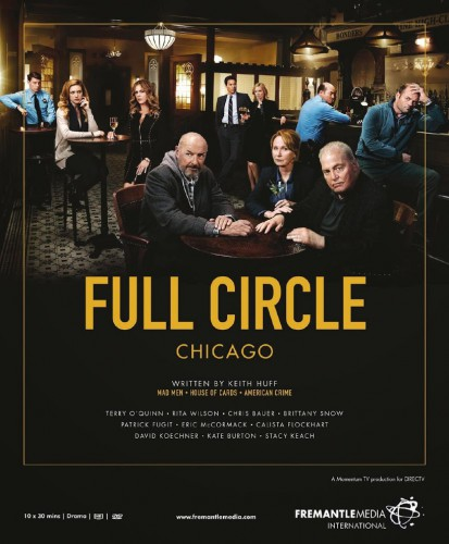 poster serie full circle chicago